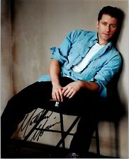 MATTHEW MORRISON Signed Autographed GLEE 8X10 Photo D