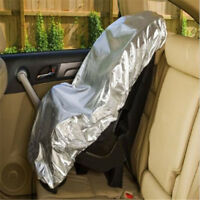 Sunshade Cover for Baby Kid Car Seat Sun Shade Sunlight Carseat Protector Cov LM