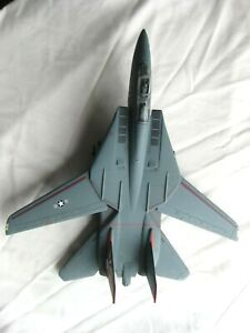 F-14 Tomcat VF-111,USS Independance 1/48 Die Cast Model, Hooch Roberts, display