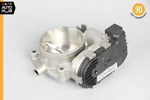 Mercedes W164 ML350 E430 CLK500 S400 Engine Throttle Body 1131410125 OEM