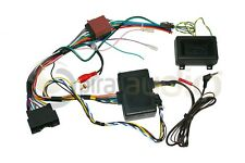 FORD Multi 2011-UP SWC Wire Harness Interface for Aftermarket Radio Installation