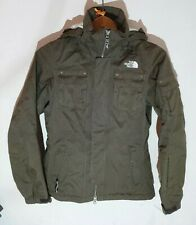 Ladies The North Face Hyvent Insulated Jacket  (Size Small)