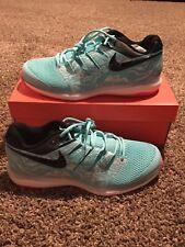 Nike Air Zoom Vapor X HC Men's Tennis Shoes Size 12