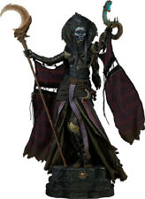 """COURT OF THE DEAD - Cleopsis 24"""" Premium Format Statue (Sideshow Collectibles)"""