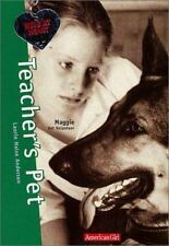 Teacher's Pet: Maggie (Wild at Heart), Laurie Halse Anderson, 1584850558, Book,