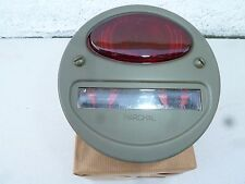 Willys MB GPW  Tail light 6v Dodge WC CCKW GMC Harley Davidson WLA NOS G503 G507