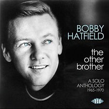 The Other Brother a Solo Anthology 1965-1970 Bobby Hatfield 0029667081825