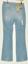MENS WRANGLER TEXAS  JEANS W 34 L 32 NEW + TAG RED BODY BOOTCUT