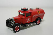 SOLIDO CITROEN C4F SAPEURS POMPIERS FIRE TRUCK NEAR MINT CONDITION