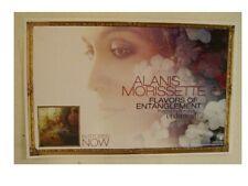Alanis Morissette Poster Flavors Of Promo