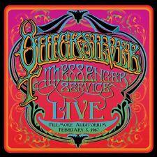 Quicksilver Messenge - Fillmore Auditorium - February 5, 1967 [New CD]