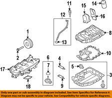 AUDI OEM 09-17 Q5 Engine Parts-Fluid Level Sensor O-ring 038103196B