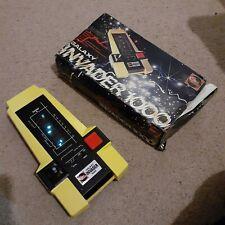 Futuretronics Galaxy Invader 1000 - Handheld Tabletop Game - WORKING!