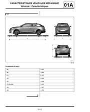 manuel atelier entretien réparation technique maintenance Renault Mégane Coupé 3