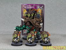 SodapopMiniatures WDS painted Super Dungeon Explore: Testudo Tower Expansion d3