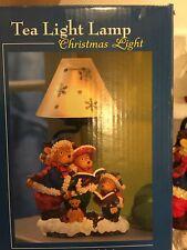 "10"" Tea Light Lamp Christmas Light"