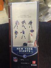 FATHEAD NFL New York Giants 5 PLAYER COLLECTION JR.  Big Wall Decal