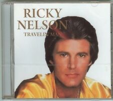 RICKY NELSON - TRAVELING MAN - CD - NEW