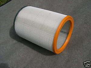 Patronenfilter Filter für Kärcher NT 501 551 773 I BS HO Sauger Staubsauger