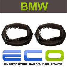 T1 Audio T1-25BM01 BMW 3 Series E36 5.25 in 6x9 92-98 Speaker Fitting Adapter