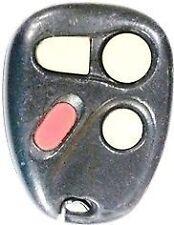 GM keyless entry key FOB GM clicker control Camero phob transmitter OEM remote
