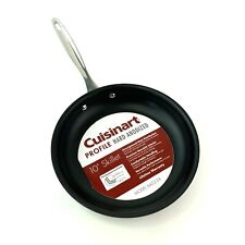 Cuisinart 6422-24 Profile Hard Anodized 10-Inch Open Skillet Stainless Handle