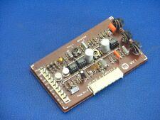 Platine VV1 aus Wersi Orgel Zenit