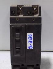 General Electric 15A 2 Pole E-Frame Circuit Breaker Te22015