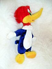 Vintage Woody Woodpecker Plush Toy