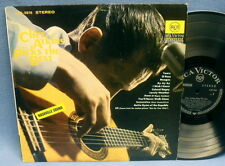 LP Chet Atkins-Picks The Best // 1967 GERMANY RCA Victor