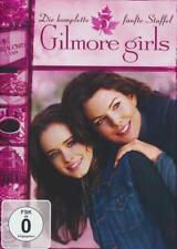 Gilmore Girls, Re-packing. Staffel.5, 6 DVDs