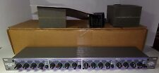 Aphex 105 Logic Assisted Gate 4 Channel Very Good Condition Works Great