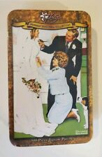 Norman Rockwell Collection - 1765 Jigsaw - Bride To Be - 500 Piece Puzzle - New