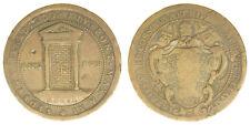 Medaglia Ricordo Apertura Porta Santa 1750 Originale Anno Giubilare §M315