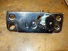 DOOR LATCH  CHEVROLET TRUCKS 1955 1956 1957 1958 1959 GMC TRUCKS LEFT SIDE