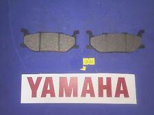 27-416 Yamaha Road Bike FRONT BRAKE PADS 05-08 1300 Royal Star Tour 179