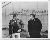 ~ James Caan LOT 5 Original 1975 Promo Photos San Francisco Robert Duvall
