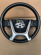 VOLVO V70 2012 STEERING WHEEL  4 SPOKE 34108765A  P31271093