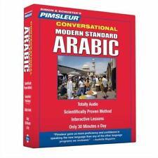 Pimsleur Arabic (Modern Standard) Conversational Course - Level 1 Lessons 1-16 C