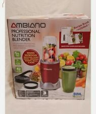 Ambiano Professional Nutrition Blender