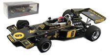 SPARK S5347 LOTUS 72F #6 'JPS'S ITALIAN GP 1975-JIM Crawford SCALA 1/43