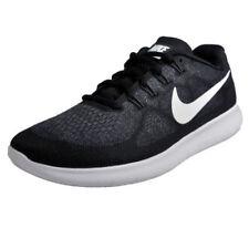 Scarpe da ginnastica da uomo neri marca Nike free