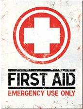 First Aid, Doctor, Nurse, Medical, Kitchen, Bathroom, Gift Fridge Magnet Art