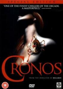 Cronos (DVD / Special Edition / Guillermo Del Torro 1994)