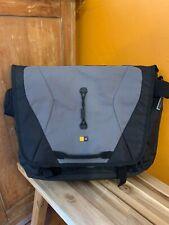 CareLogic computer briefcase