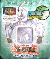 Yu-Gi-Oh Collector's Tin 2006 Elemental Hero Neos English Yugioh -  Sealed