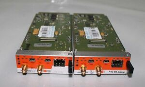 2 Pcs SIGNALION SDR Wide Range Radio Frequency AMC card AMC-SRRM-1001