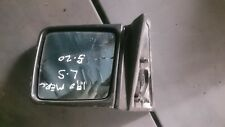 MERCEDES 190E W201 W124 WING MIRROR Passenger Side Left - Please see details