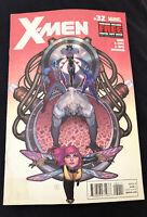 X-MEN #32 2012 MARVEL COMICS