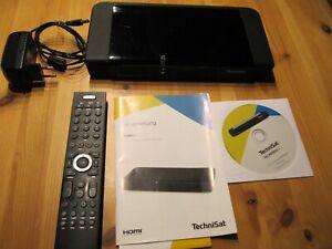 TechniSat Technibox K1 CSP